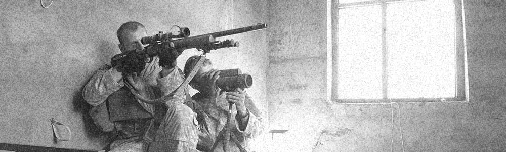 Operator Level Sniper
