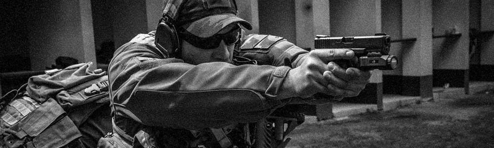 Advanced Tactical Pistol