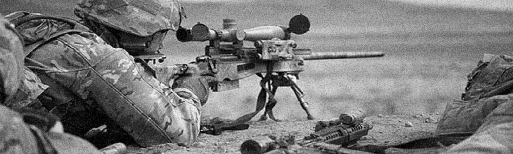 Intermediate Sniper