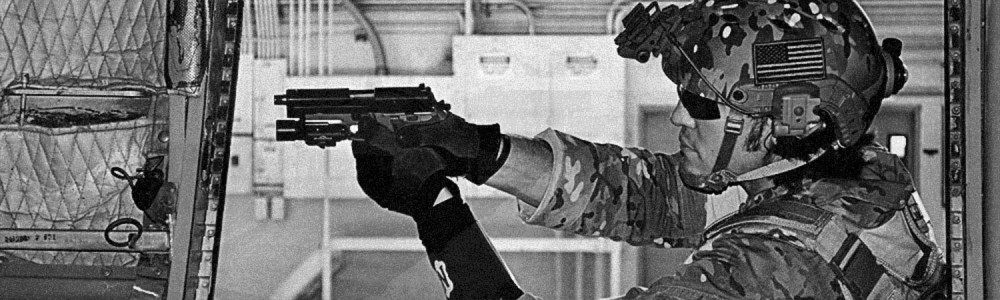 Operator Level Pistol